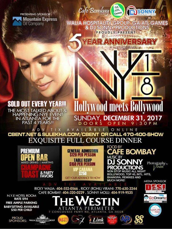 NYE-2018-Hollywood-Meets-Bollywood-at-Westin-Hotel